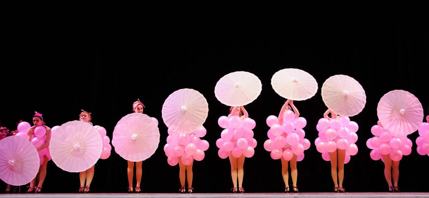 UmbrellasAndBalloons