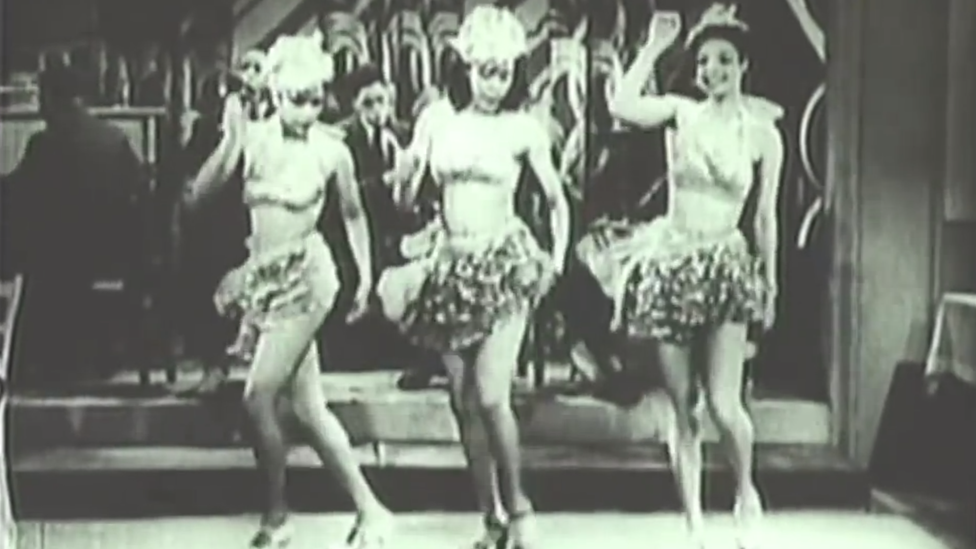 Black History Month: Remembering Black Female Dancers in Jazz Era Film